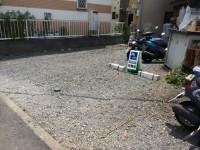 ダイクマ駐輪場